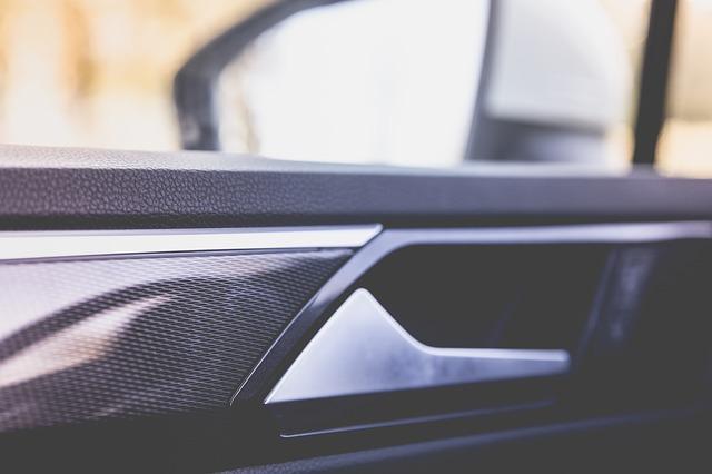Klika od auta